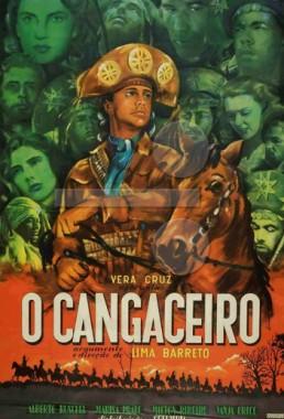 O Cangaceiro (Lima Barreto 1953) - Aventura