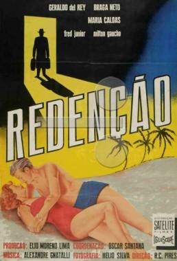 Redencao (Roberto Pires 1959) - Policial