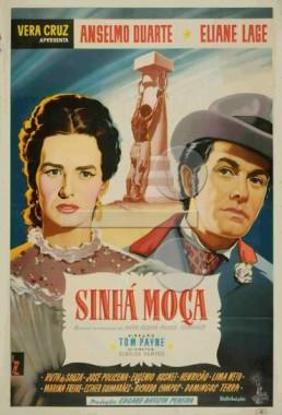 Sinhá Moça (Tom Payne e Oswaldo Sampaio 1953) - Aventura