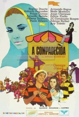 A Compadecida (George Jonas 1969) - Drama