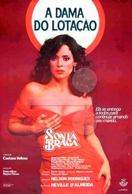 A Dama do Lotação (Neville d'Almeida 1978) - Drama