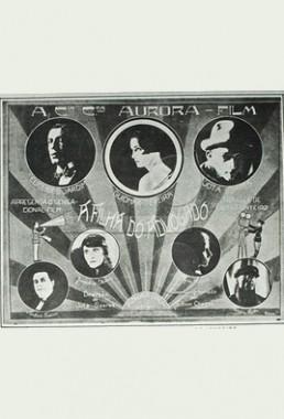 A Filha do Advogado (Jota Soares 1926) - Drama