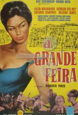 A Grande Feira (Roberto Pires 1961) - Aventura