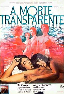 A Morte Transparente ( Carlos Hugo Christensen 1978) - Drama