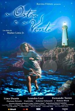 A Ostra e o Vento (Walter Lima Júnior 1997) - Aventura