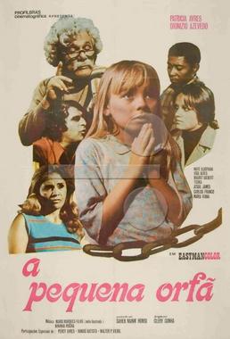 A Pequena Órfã (Clery Cunha 1973) - Drama