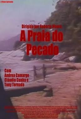 A Praia do Pecado (Roberto Mauro 1977) - Policial