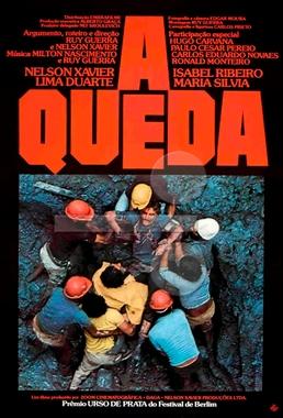 A Queda (Ruy Guerra 1978) - Comédia
