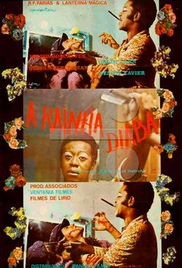 A Rainha Diaba (Antônio Carlos Fontoura 1974) - Drama