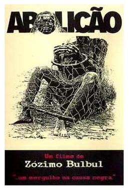 Abolição (Zózimo Bulbul 1988) - Documentário