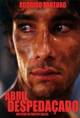 Abril Despedaçado (Walter Salles 2001) - Drama