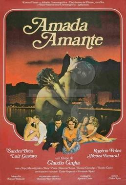 Amada Amante (Claudio Cunha 1978) - Comédia