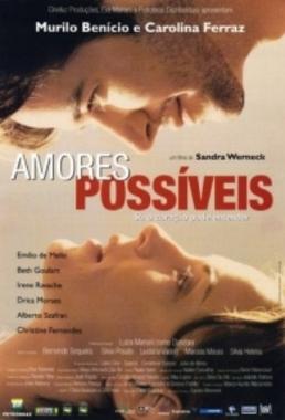 Amores Possíveis (Osíris Parcifal de Figueiroa e Penna Filho 2000) - Comédia