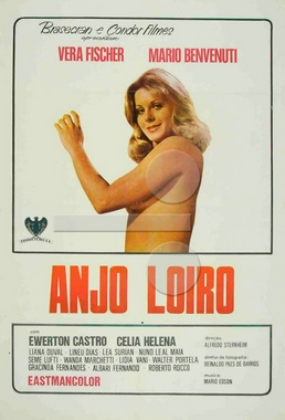 Anjo Loiro (Alfredo Sternheim 1973) - Comédia