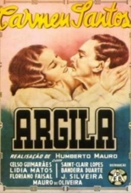 Argila (Humberto Mauro 1940) - Aventura