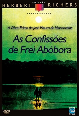 As Confissoes de Frei Abobora (Braz Chediak 1971) - Drama