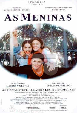As Meninas (Emiliano Ribeiro 1995) - Drama