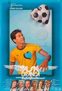 Asa Branca, um Sonho Brasileiro (Djalma Limongi Batista 1981) - Drama