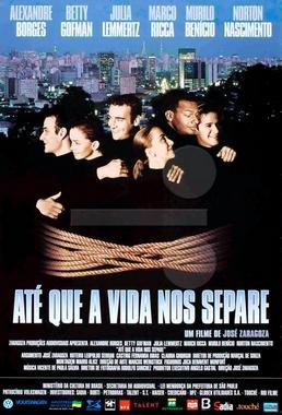 Até que a Vida nos Separe (José Zaragoza 1999) - Drama