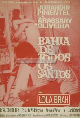 Bahia de Todos os Santos (Trigueirinho Neto 1961) - Aventura