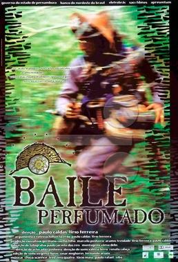 Baile Perfumado (Lírio Ferreira e Paulo Caldas 1997) - Aventura