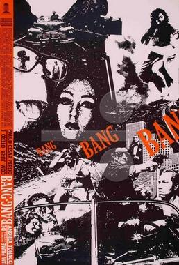 Bang Bang (Andrea Tonacci 1970) - Policial