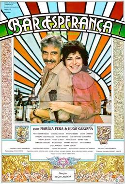 Bar Esperança, o Último que Fecha (Hugo Carvana 1983) - Comédia