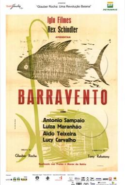 Barravento (Glauber Rocha 1961) - Aventura