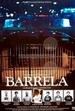 Barrela (Marco Antônio Cury 1990) - Drama