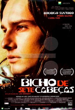 Bicho de Sete Cabeças (Laís Bodansky 2000) - Drama