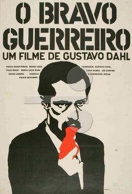 O Bravo Guerreiro (Gustavo Dahl 1968) - Aventura