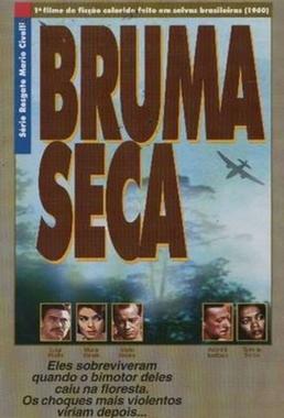 Bruma Seca (Mário Brasini 1961) - Aventura
