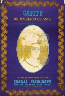 Capitú (Paulo César Saraceni 1968) - Drama