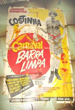 Carnaval Barra Limpa (J.B.Tanko 1967) - Comédia