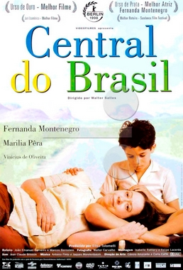 Central do Brasil (Walter Salles Júnior 1998) - Aventura