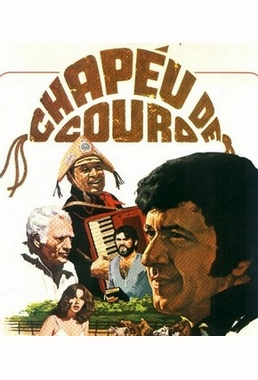 Chapéu de Couro (Salo Felzen 1978) - Semi-documentário