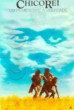 Chico Rei (Walter Lima Júnior 1985) - Drama
