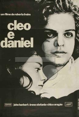 Cléo e Daniel (Roberto Freire 1970) - Drama