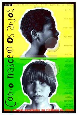 Como Nascem os Anjos (Murilo Salles 1996) - Drama