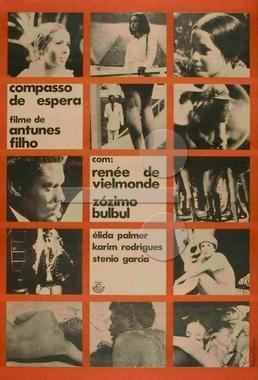 Compasso de Espera (Antunes Filho 1973) - Drama