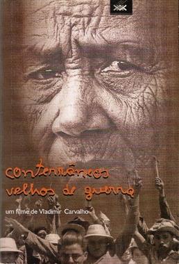 Conterrâneos Velhos de Guerra (Vladimir Carvalho 1991) - Documentário