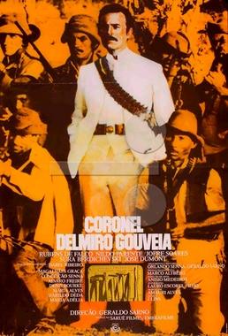 Coronel Delmiro Gouveia (Geraldo Sarno 1978) - Drama