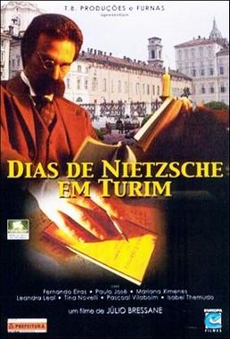 Dias de Nietzsche em Turim (Júlio Bressane 2001) - Drama