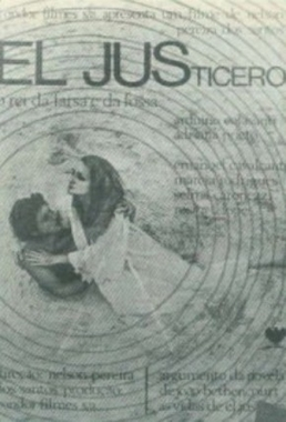 El Justicero (Nelson Pereira dos Santos 1967) - Comédia