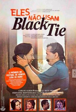 Eles não Usam Black-tie (Leon Hirszman 1981) - Drama