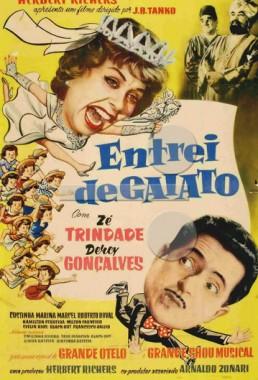 Entrei de Gaiato (J.B.Tanko 1960) - Comédia