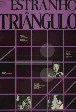 Estranho Triângulo (Pedro Camargo 1970) - Drama