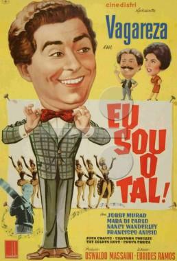 Eu Sou o Tal (Eurides Ramos 1960) - Comédia