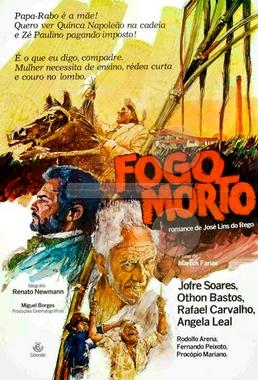 Fogo Morto (Marcos Faria 1976) - Drama