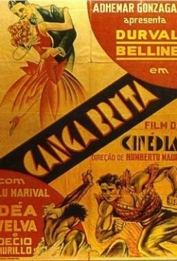 Ganga Bruta (Humberto Mauro 1933) - Aventura